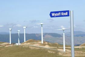 Erich hau wind turbines